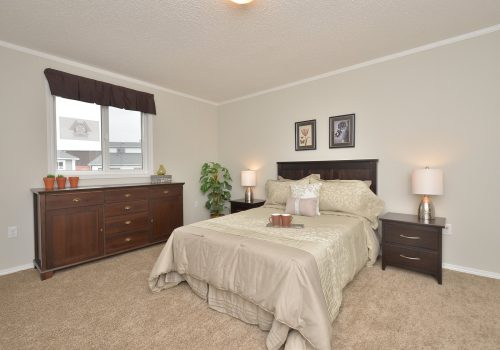 United Homes Canada - Airdrie, Alberta